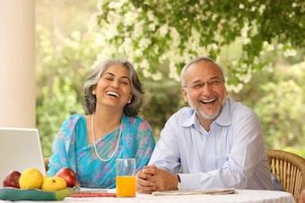 neutrition and elderly